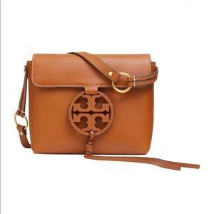 Tory Burch Bags - Tory Burch Miller Leather Crossbody